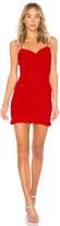 Lovers + Friends x REVOLVE Monaco Dress in Red. - size L (also in )