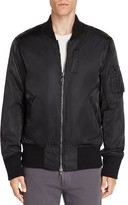 Uniform Bomber Jacket - 100% Bloomingdale's Exclusive