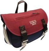 Soul Cal SoulCal Contrast Messenger Bag
