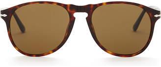 Persol Po6649s aviator sunglasses