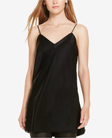 Polo Ralph Lauren Satin V-Neck Camisole
