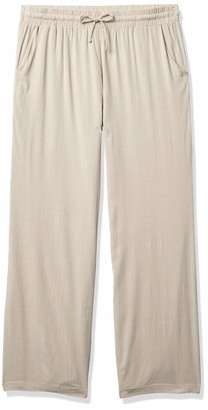 Green Dragon Women's Essentials Manhattan Drawstring Beach Pant