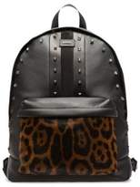 Bally Hingis Tupac Backpack