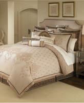 Waterford Astor Reversible California King Comforter Set Bedding