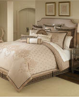 Waterford Astor Reversible King Comforter Set Bedding