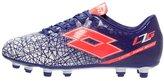 Lotto Zhero Gravity Viii 700 Fgt Football Boots Blu/red