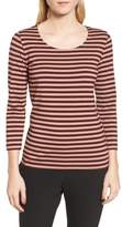 BOSS Women's Emmisana Stripe Top