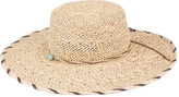 Peter Grimm Antoinette Straw Hat