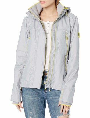 Superdry Women's Velocity Arctic SD Windbreaker