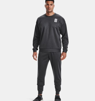 Under Armour Men's UA RECOVER Crew Long Sleeve
