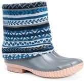Muk Luks Sydney Women's Water-Resistant Rain Boots