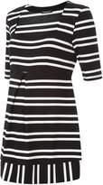 Isabella Oliver Kiara Maternity Striped Top
