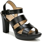 Naturalizer Kanye Strappy Sandal - Wide Width Available