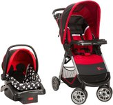 Disney by Dorel Amble Quad Travel System - Mickey Silhouette
