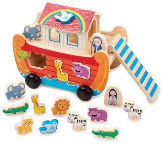 Marks and Spencer Noah's Ark Shape Sorter Toy (1-3 Yrs)