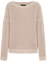 Burberry Cashmere Sweater - Antique rose