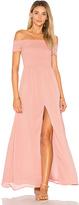 Tularosa Henderson Maxi Dress