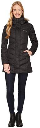 Marmot Strollbridge Jacket (Black) Women's Coat