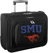 Denco sports luggage SMU Mustangs 16-inch Laptop Wheeled Business Case