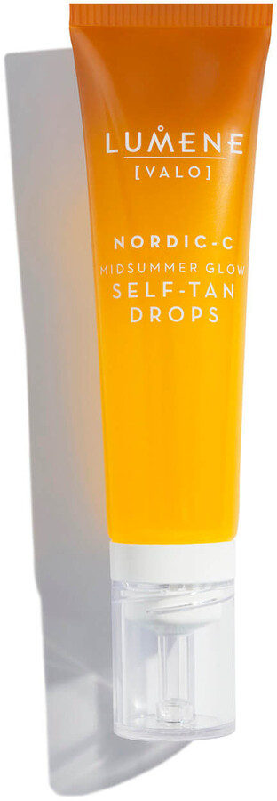 Thumbnail for your product : Lumene Nordic-C [VALO] Self-Tan Drops 30ml