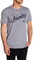 Hurley Tracker Tri Tee