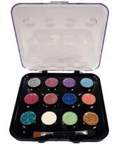 Beauty Treats Glitter Eyeshadow - 12 Colors by mad4cosmetics