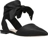 Sam Edelman Women's Brandie Ankle Tie Flat