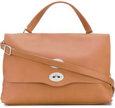 Zanellato Postina satchel - women - Leather - One Size