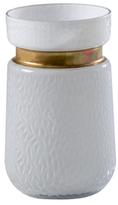 Torre & Tagus Short Collar Vase