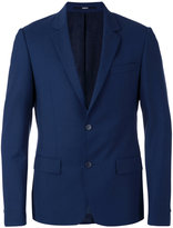 Kenzo single breasted blazer - men - Cotton/Spandex/Elastane/Acetate/Wool - 48