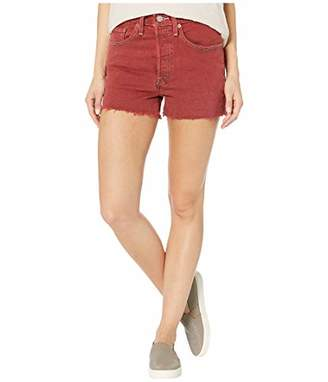 Levi's Women's 501 Original Shorts