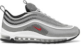 Nike - Air Max 97 Ultra Rubber-trimmed Jacquard Sneakers