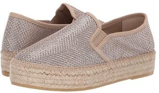 Toni Pons Fonda-S (Platinum Susi) Women's Shoes