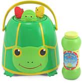 Melissa & Doug Kids Toys, Tootle Turtle Bubble Bucket