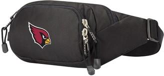 NFL Arizona Cardinals Cross Country Waist Bag