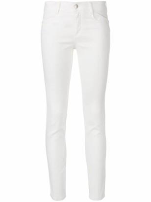 Stella McCartney Skinny-Fit Jeans