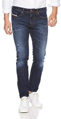 Diesel Men's Thommer L.30 Pants Straight Jeans,W46