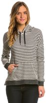 Volcom Lived In Stripe Pullover Hoodie 8137618