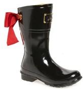 Joules Women's Evedon Short Rain Boot