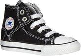 Converse Boy's Chuck Taylor Easy Slip High Pre/Grade School 3 M