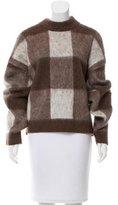 Balenciaga 2016 Fall Oversize Sweater w/ Tags