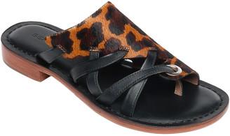 Bernardo Tenley Leather Sandal