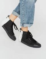 Calvin Klein Jeans Denice Hi Top Sneakers