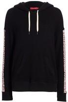 n:philanthropy Kiss Leopard Sweatshirt