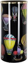Fornasetti Palloni Umbrella Stand - Black
