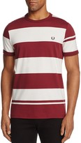 Fred Perry Bold Stripe Tee