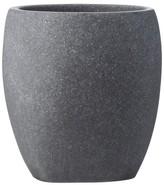 Nobrand No Brand Charcoal Stone Tumbler