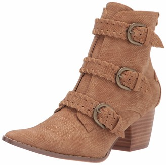 Coconuts by Matisse Women's Western Fashion Boot