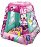 Disney Minnie Mouse Jet Setter Playland with 20 Balls