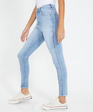 Neuw Marilyn Jeans Love Song Blue